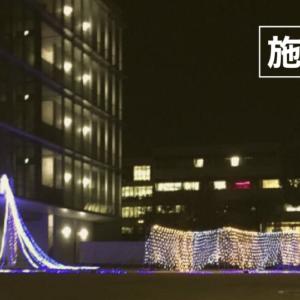 神奈川県横浜市のイルミネーション業者